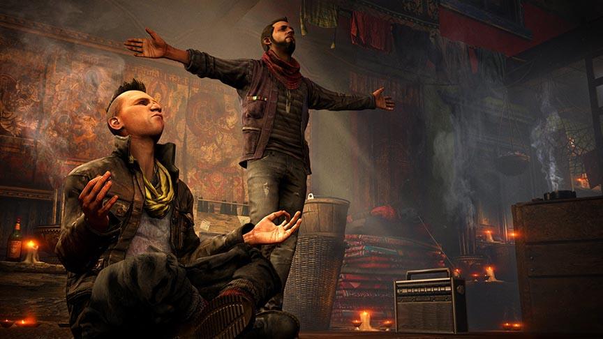 'Far Cry 5' Vs. 'Primal' Release Date Confusion: 5th ...