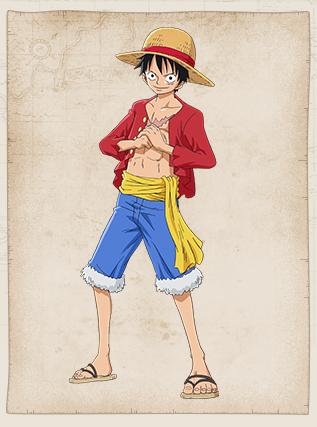 One Piece Stream English