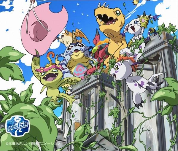 Digimon Adventure Tri 6 Release Date